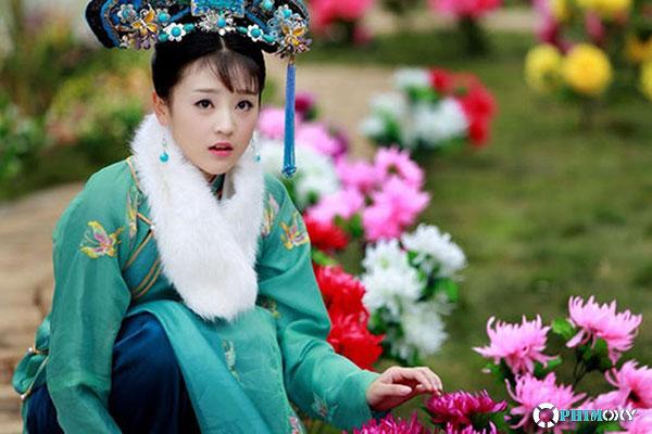 Đại Ngọc Nhi truyền kỳ (The Legend of Xiao Zhuang) 2015 - 4