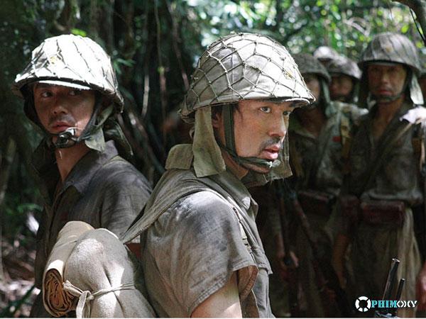 Tàn Cuộc Thái Bình Dương (Oba: The Last Samurai) 2011 - 1