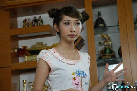 Công chúa teen và ngũ hổ tướng (2010) - 5