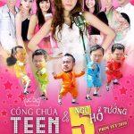 Công chúa teen và ngũ hổ tướng (2010)