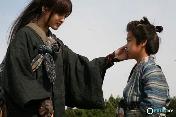 Kiếm Sĩ Mù Xinh Đẹp (Ichi) 2008 - 4