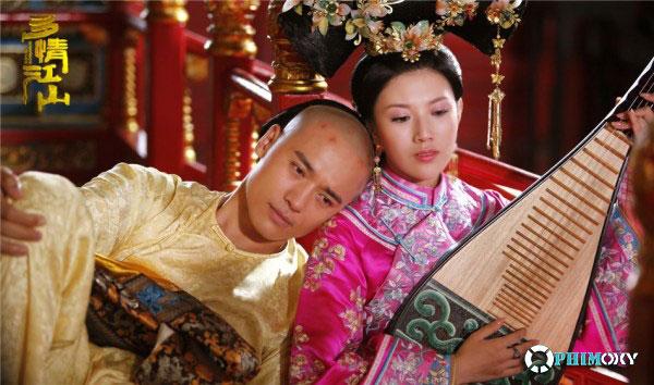Tuyệt Sắc Khuynh Thành (Royal Romance) 2015 - 5