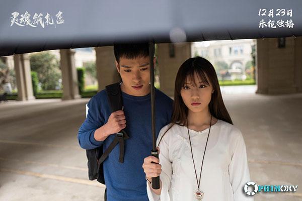Mắt Âm Dương (Ling Hun Zhi Zha Dian) 2017 - 1