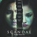Scandal: Bí mật thảm đỏ 2012