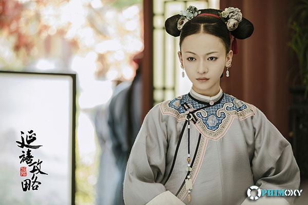 Diên Hy Công Lược (Story of Yanxi Palace) 2018 - 1