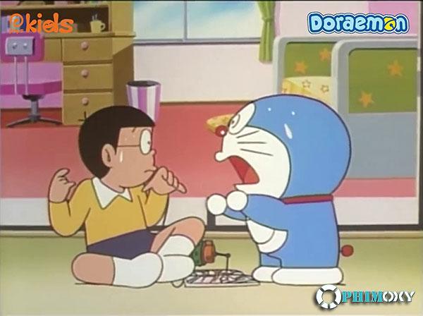 Chú Mèo Máy Doraemon 2005 - 3