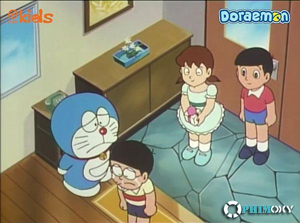 Chú Mèo Máy Doraemon 2005 - 4