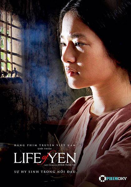 Cuộc đời của Yến (Yen's Life) 2015 poster