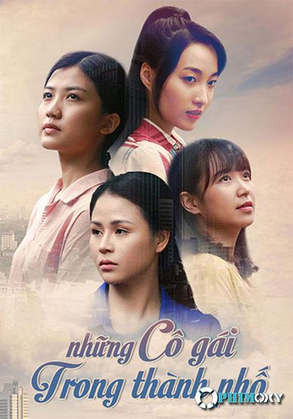 Những Cô Gái Trong Thành Phố 2018 poster
