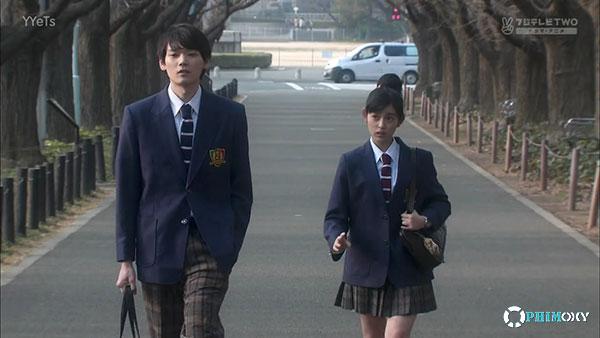 Nụ Hôn Tinh Nghịch (Mischievous Kiss: Love in Tokyo) 2013 - 3