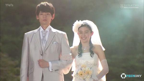 Nụ Hôn Tinh Nghịch (Mischievous Kiss: Love in Tokyo) 2013 - 5