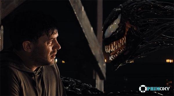 Quái Vật Venom (Venom) 2018 - 2