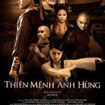 Thiên Mệnh Anh Hùng (Blood Letter) 2012