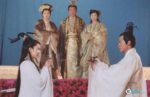 Truyền thuyết Hằng Nga (Moon Fairy) 2003 - 3
