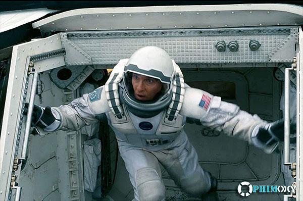 Hố Đen Tử Thần (Interstellar) 2014 - 2