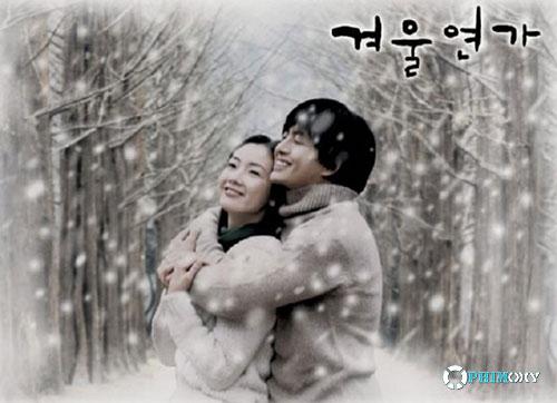 Bản Tình Ca Mùa Đông (Winter Sonata) 2003 - 1