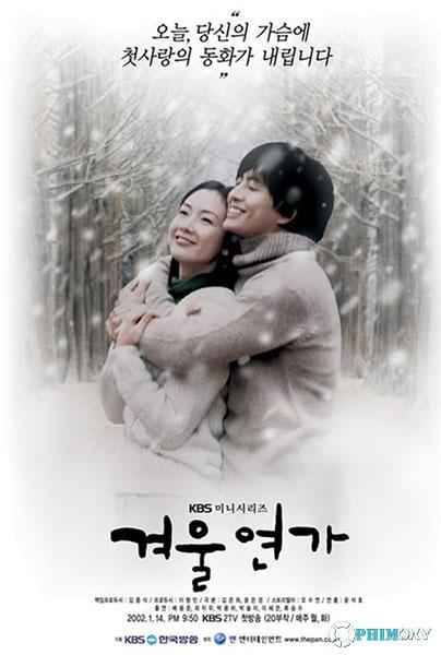 Bản Tình Ca Mùa Đông (Winter Sonata) 2003 poster