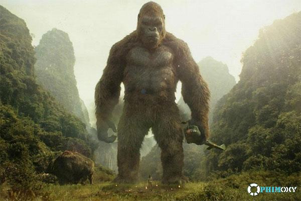 Kong: Đảo Đầu Lâu (Kong: Skull Island) 2017 - 1