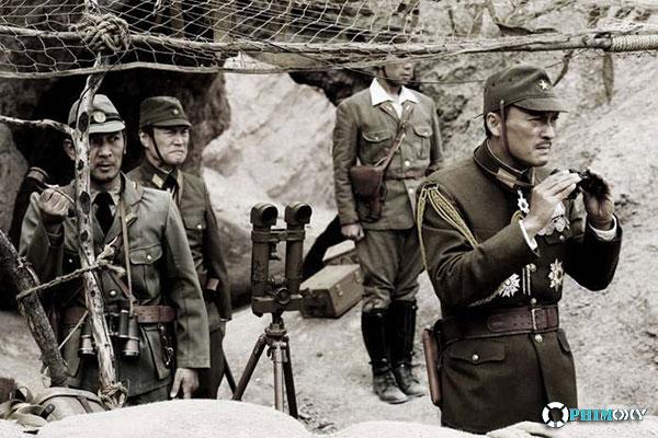 Những Lá Thư Từ Iwo Jima (Letters from Iwo Jima) 2006 - 1
