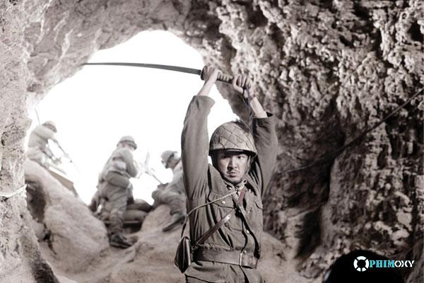 Những Lá Thư Từ Iwo Jima (Letters from Iwo Jima) 2006 - 5