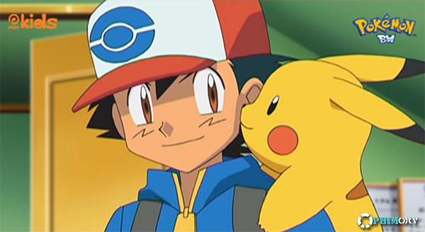 Pokémon 1997 - 1