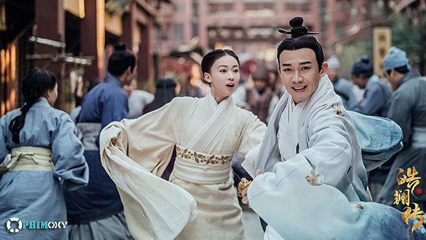 Hạo Lan truyện (The Legend of Haolan) 2019 - 2