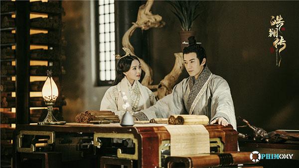 Hạo Lan truyện (The Legend of Haolan) 2019 - 4