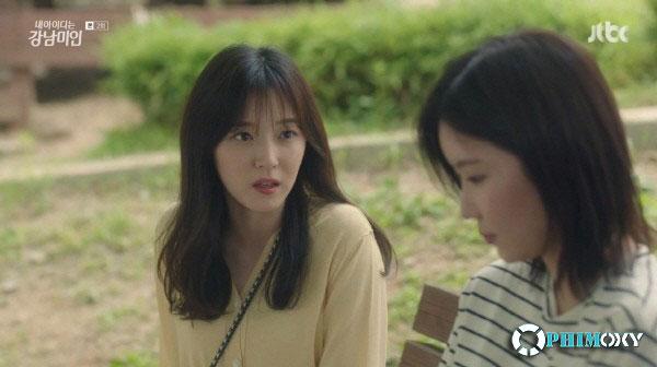 Người Đẹp Gangnam (My ID Is Gangnam Beauty) 2018 - 1