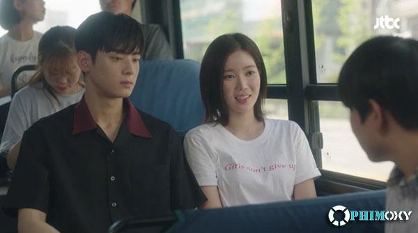 Người Đẹp Gangnam (My ID Is Gangnam Beauty) 2018 - 2