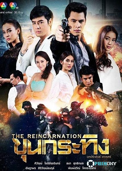 Tái Sinh (The Reincarnation) 2016 poster