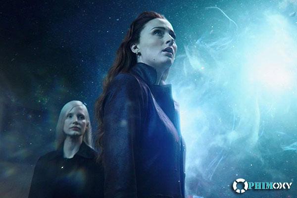 Dị Nhân 8: Phượng Hoàng Bóng Tối (X-Men: Dark Phoenix) 2019 - 1
