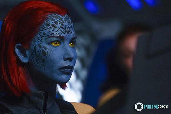 Dị Nhân 8: Phượng Hoàng Bóng Tối (X-Men: Dark Phoenix) 2019 - 3