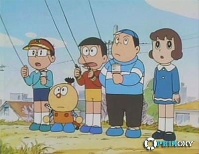 Kiteretsu và Cuốn Từ Điển Kì Bí (Kiteretsu Daihyakka) 1988 - 2