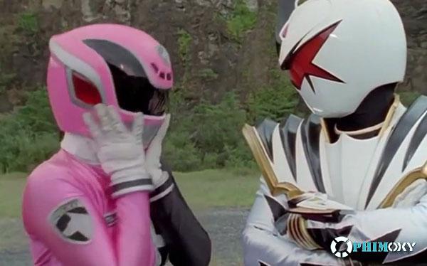 Siêu Nhân Cảnh Sát Deka vs Siêu Nhân Khủng Long Sấm Sét (Tokusou Sentai Dekaranger vs Abaranger) 2015 - 2
