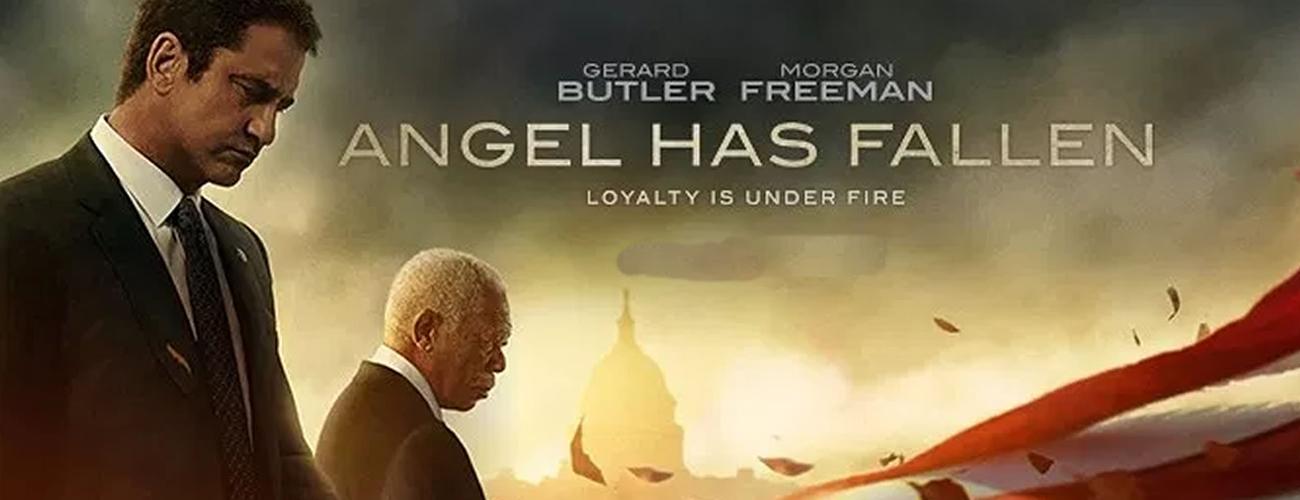 Nhà Trắng Thất Thủ: Kẻ Phản Bội (Angel Has Fallen) 2019 slider