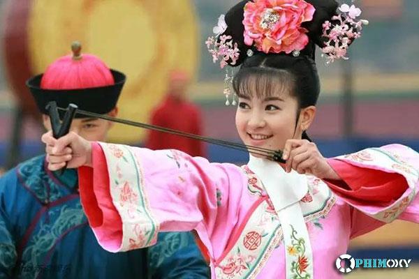 Tân Hoàn Châu Cách Cách (New My Fair Princess) 2011 - 1
