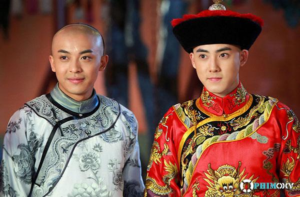 Tân Hoàn Châu Cách Cách (New My Fair Princess) 2011 - 2