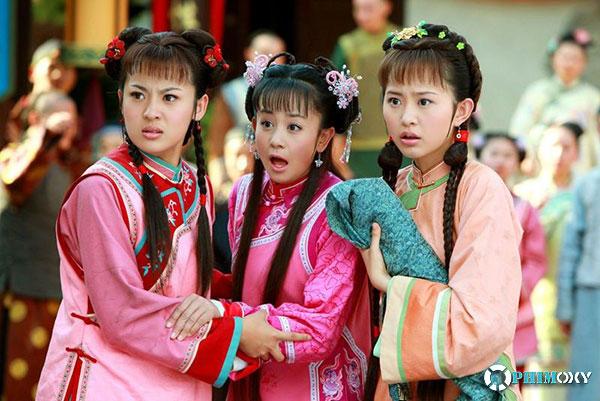 Tân Hoàn Châu Cách Cách (New My Fair Princess) 2011 - 3