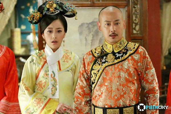 Tân Hoàn Châu Cách Cách (New My Fair Princess) 2011 - 4