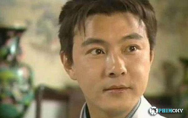Thiếu niên Trương Tam Phong (Taiji Prodigy) 2001 - 1