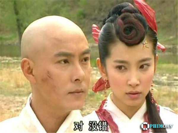 Thiếu niên Trương Tam Phong (Taiji Prodigy) 2001 - 2