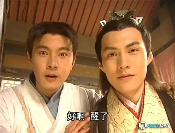 Thiếu niên Trương Tam Phong (Taiji Prodigy) 2001 - 5
