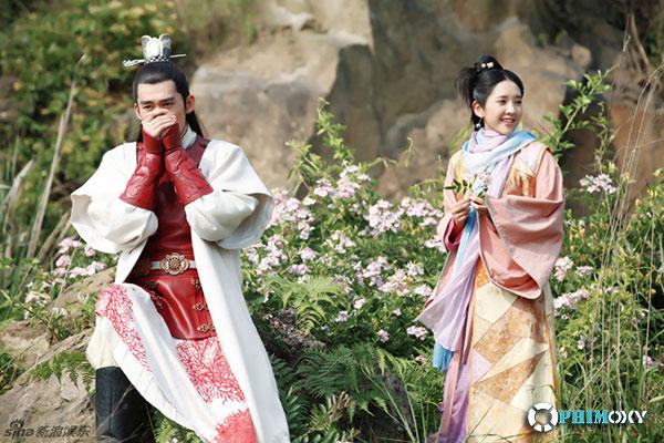 Tùy Đường Diễn Nghĩa (Heroes in Sui and Tang Dynasties) 2013 - 2