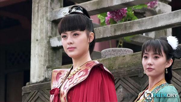 Tùy Đường Diễn Nghĩa (Heroes in Sui and Tang Dynasties) 2013 - 3