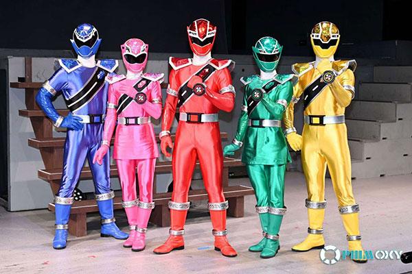 Chiến đội Ma tiến (Mashin Sentai Kiramager) 2020 - 2