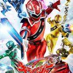 Chiến đội Ma tiến (Mashin Sentai Kiramager) 2020