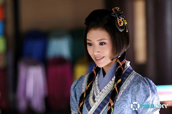 Hoa Mộc Lan Truyền Kỳ (The Story Of Mulan) 2012 - 1