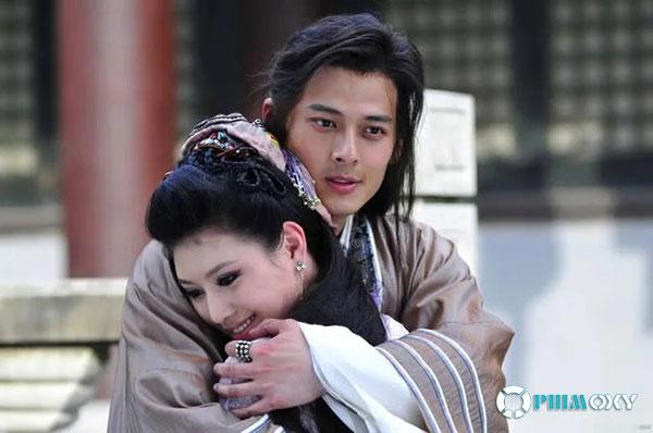 Hoa Mộc Lan Truyền Kỳ (The Story Of Mulan) 2012 - 3