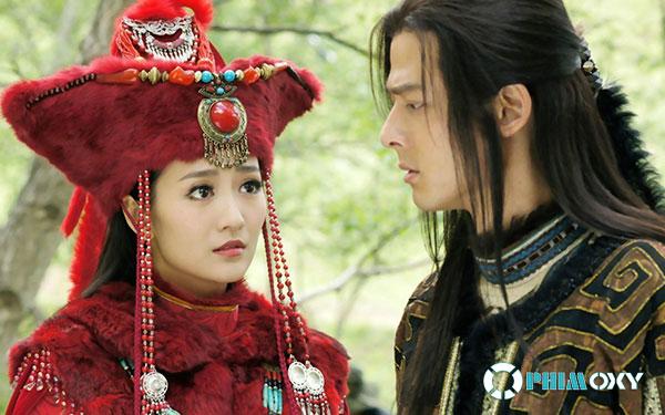 Hoa Mộc Lan Truyền Kỳ (The Story Of Mulan) 2012 - 4