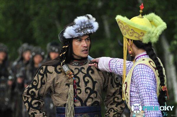 Hoa Mộc Lan Truyền Kỳ (The Story Of Mulan) 2012 - 5